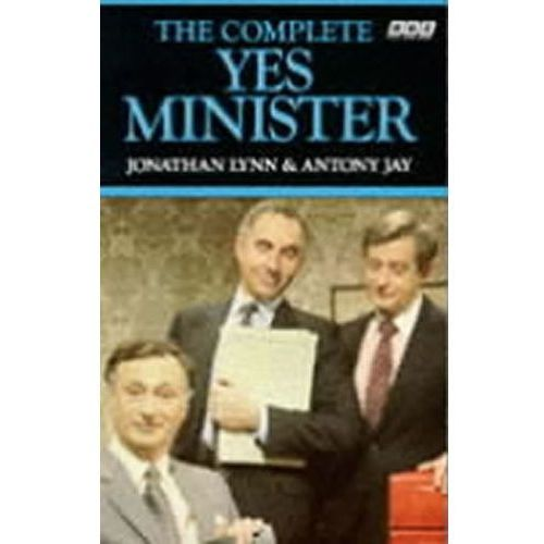 Complete Yes Minister (9780563206651)