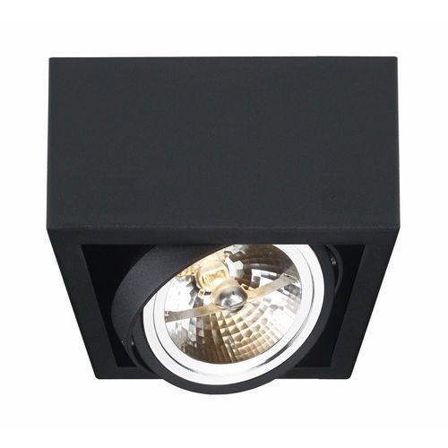 Kaspa Cube1 czarny (5902047301810)