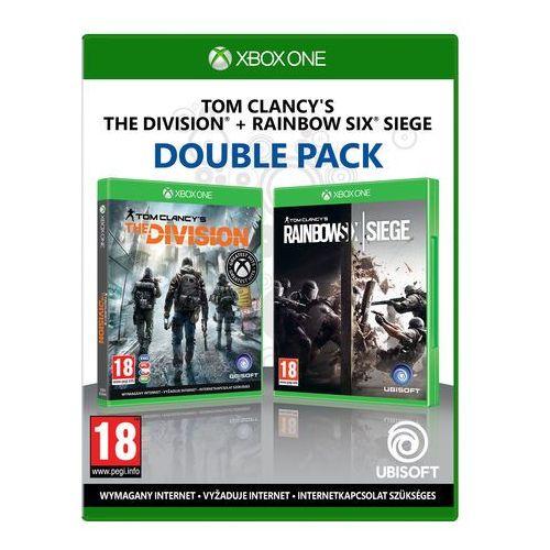 Rainbow Six Siege (Xbox One). Najniższe ceny, najlepsze promocje w sklepach, opinie.