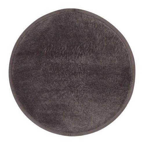 Dywan okrągły Colours Seal 60 cm szary