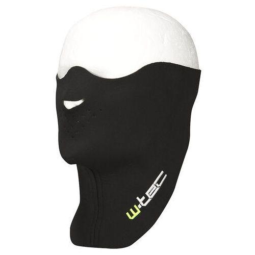 Ochrona twarzy i szyi zoro marki W-tec