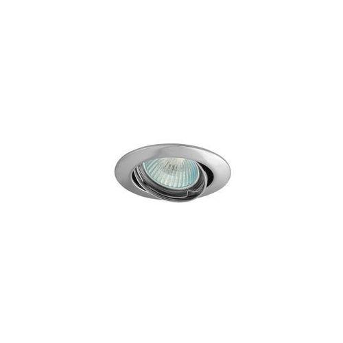 Oczko halogenowe axl 5515 1xmr16/50w chrom - gxpl028 marki Greenlux