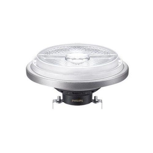 Philips żarówka led mas ledspotlv d ar111 g53 20w (100w) 1180lm 40 ° 3000k (8718696707470)