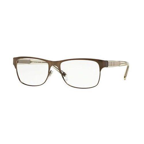 Okulary Korekcyjne Burberry BE1289 Check 1212