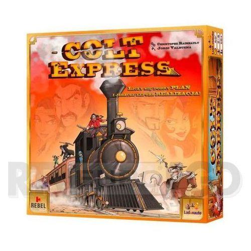 Rebel Colt express (edycja polska) (3770002176399)