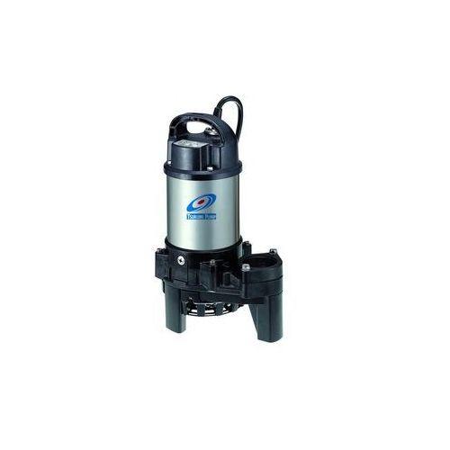 Tsurumi pump Pompa ściekowa tsurumi 50pu 2.75