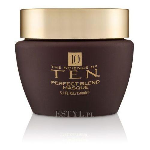 Alterna TEN Perfect Blend - maska regenerująca do włosów zniszczonych 150 ml