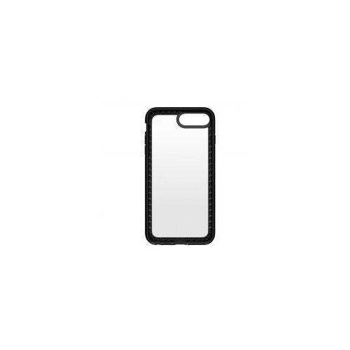 Speck Presidio Show - Etui iPhone 8 Plus / 7 Plus / 6s Plus / 6 Plus (Clear/Black)
