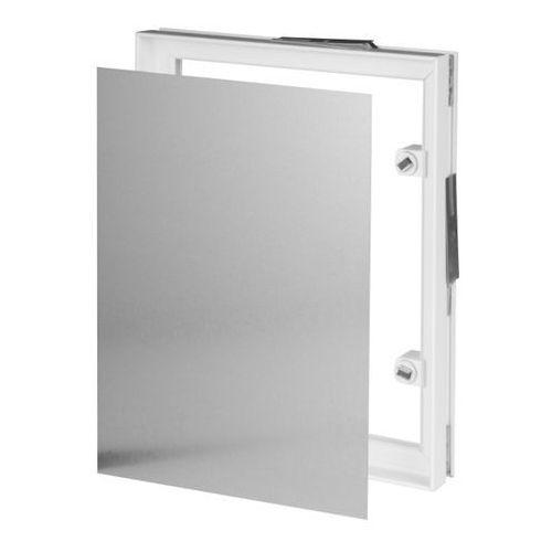 Maskownica PVC Diall do glazury 20 x 25 cm