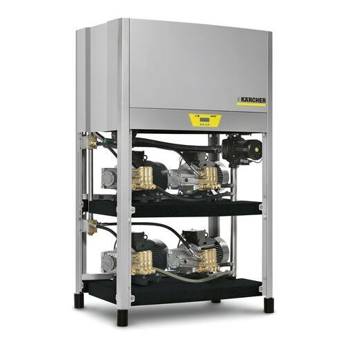 Karcher HDC Standard (160 Bar, 4000 L/h)