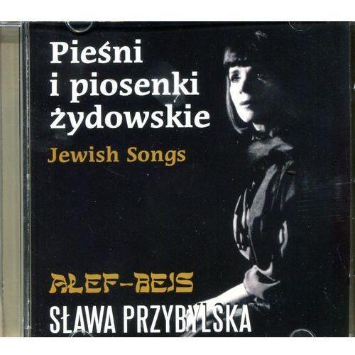Pieśni i piosenki żydowskie marki Mtj