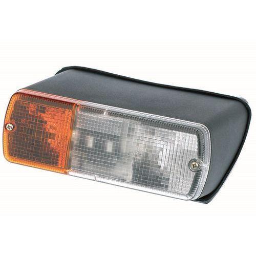 Britax Lampa przednia kierunkowskaz prawa 12v 24v 9058.00