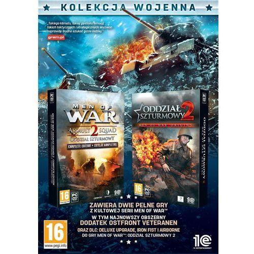 Men of War Oddział Szturmowy 2 (PC)