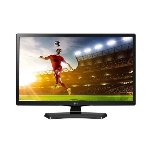 TV LED LG 22MT48