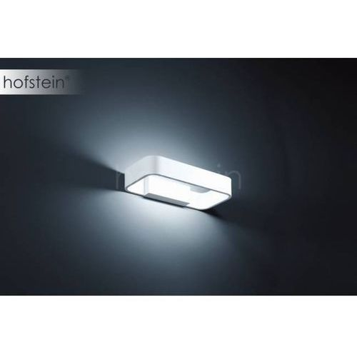 Helestra rail lampa ścienna led biały, 1-punktowy - nowoczesny - obszar zewnętrzny - rail - czas dostawy: od 2-3 tygodni (4022671998161)