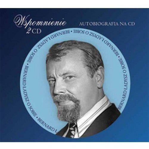 Bernard ladysz - wspomnienie marki Parlophone music poland