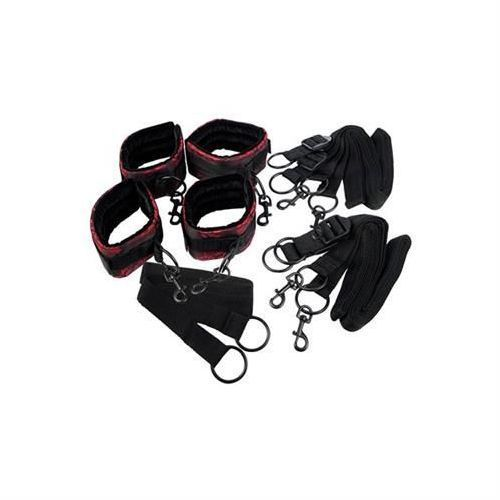 Scandal bed restraints marki Scandal (usa)