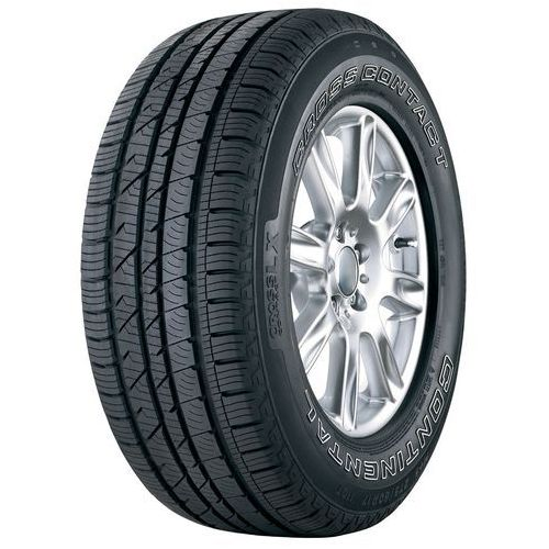 Continental ContiCrossContact LX 225/65 R17 102 T