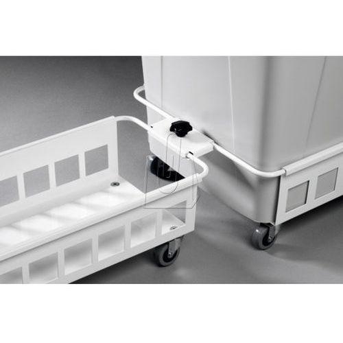 Durable Łącznik do wózków durabin trolley connector  1801664010
