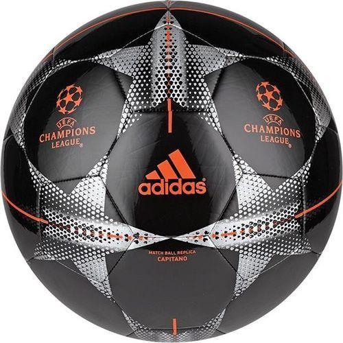 Piłka Nożna Replika Meczowa ADIDAS UEFA r. 4