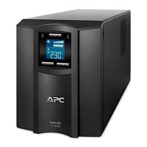 APC Smart-UPS C 1500VA LCD 230V, towar z kategorii: Zasilacze UPS