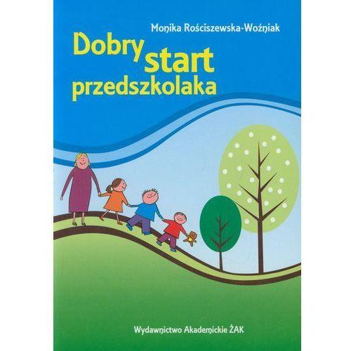 Dobry start przedszkolaka, ŻAK Wydawnictwo Akademickie