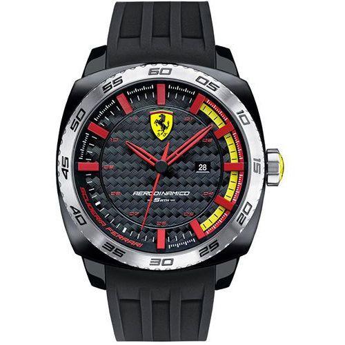 Scuderia Ferrari 0830201 - BEZPŁATNY ODBIÓR: WROCŁAW!