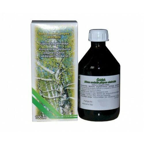 Befungin koncentrat Syberyjska Czaga Brzozowa Huba 100 ml