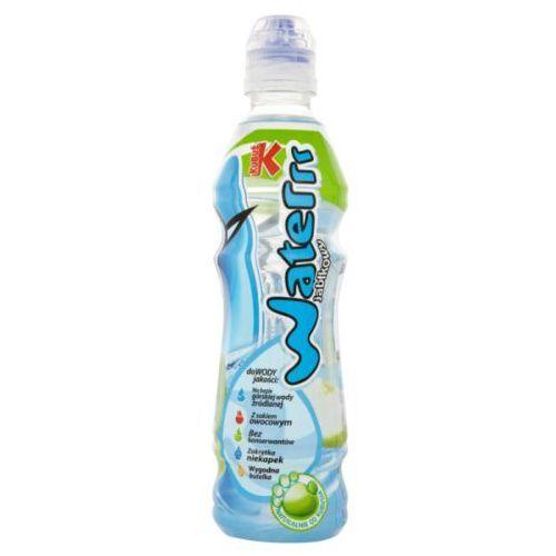 Kubuś Waterrr o smaku jabłka Napój 500 ml z kategorii Napoje, wody, soki