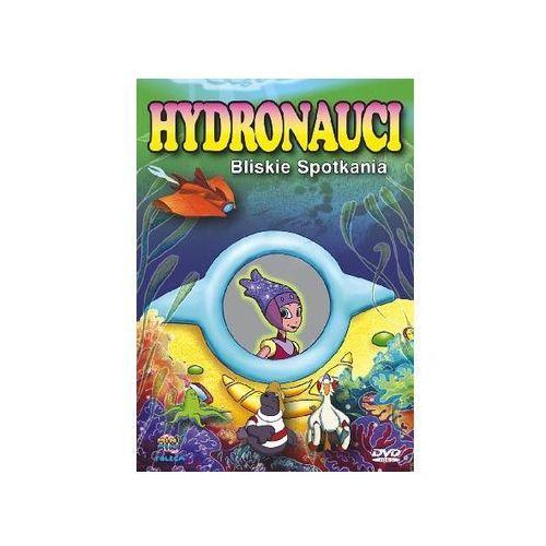 Hydronauci: bliskie spotkania (*) marki Monolith