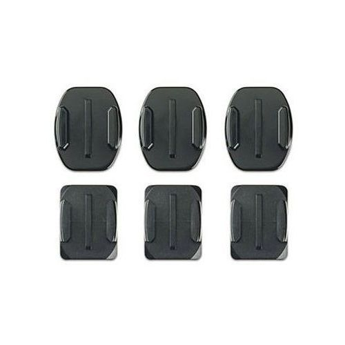 Gopro Inne curved + flat adhesive mounts (0818279010312)