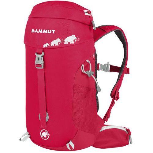 Mammut First Trion Plecak Dzieci 18l czerwony 2018 Plecaki szkolne i turystyczne (7613276825401)
