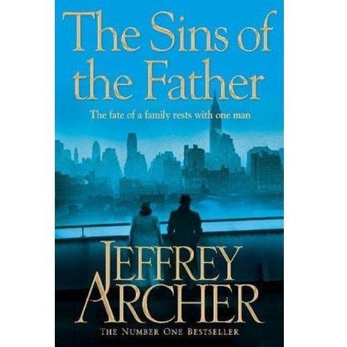 The Sins of the Father. Das Vermächtnis des Vaters, englische Ausgabe Archer, Jeffrey (432 str.)