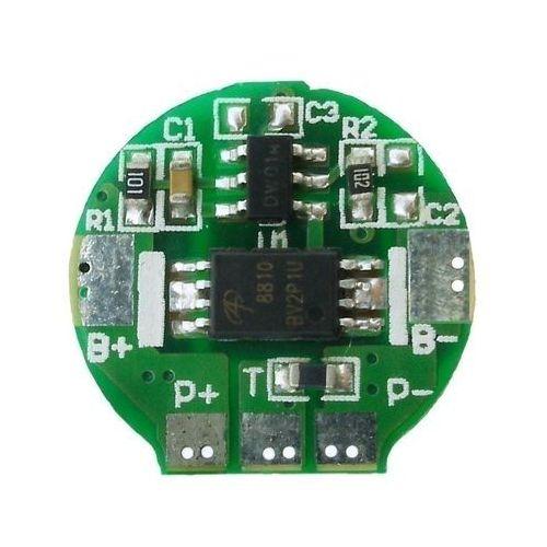 Bto Pcm-l01s3-107+t dla 3,6v / 2.5a fi-14mm
