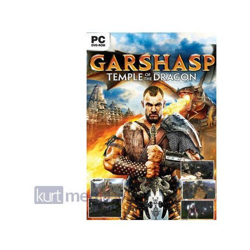 Garshasp (PC)