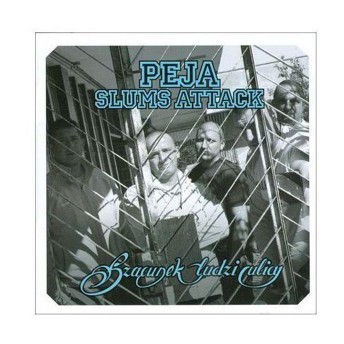 Peja / Slums Attack - Szacunek Ludzi Ulicy z kategorii Rap, hip hop i RnB