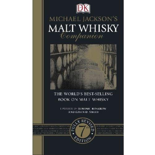 Malt Whisky Companion (9781409348603)