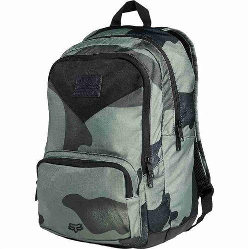 Fox Plecak - sayak lock up backpack camo (027) rozmiar: os