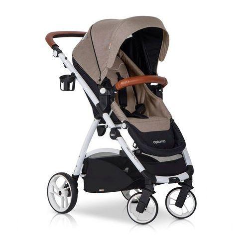EasyGo Optimo - produkt z kategorii- Wózki spacerowe