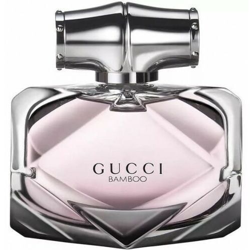 Gucci bamboo woda perfumowana 75 ml tester