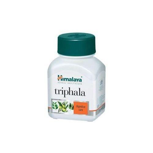 Triphala Himalaya - oczyść jelita! ()