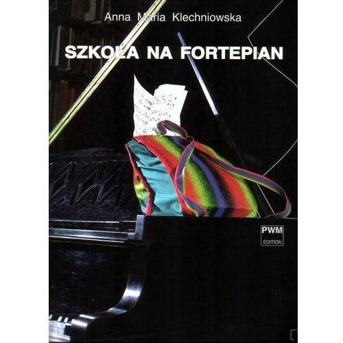 Pwm klechniowska anna maria - szkoła na fortepian