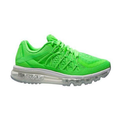 """Nike Air Max 2015 """"Voltage Green"""" (GS) (705457-300) - 705457-300"""