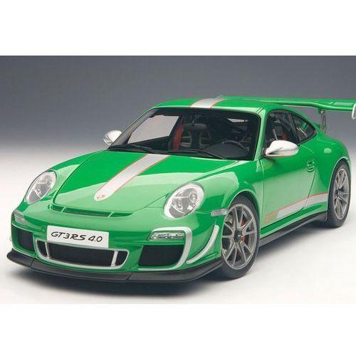 Porsche 911(997) GT3 RS 4.0 - Autoart