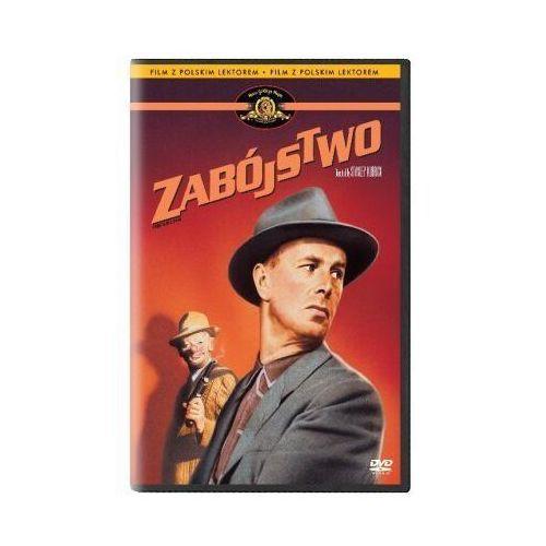 Zabójstwo (DVD) - Stanley Kubrick DARMOWA DOSTAWA KIOSK RUCHU. Najniższe ceny, najlepsze promocje w sklepach, opinie.