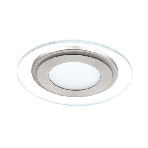 pineda 1 lampa oczko led 1x12w 95932 marki Eglo
