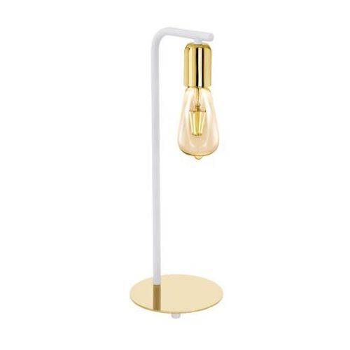Eglo 96926 - Lampa stołowa ADRI 2 1xE27/12W/230V