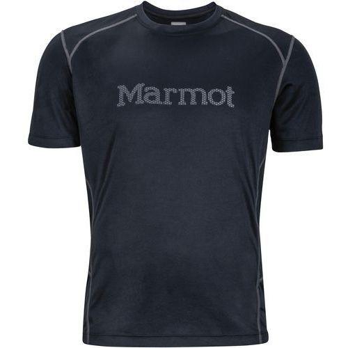 windridge with graphic ss black/cinder m marki Marmot