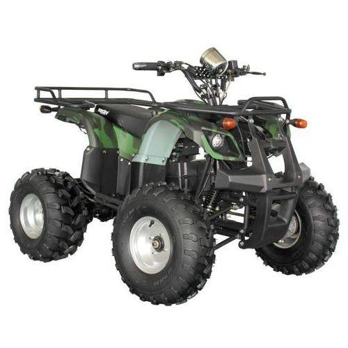 Hecht czechy Hecht 56150 quad akumulatorowy samochód terenowy auto jeździk pojazd zabawka dla dzieci - ewimax oficjalny dystrybutor - autoryzowany dealer hecht (8595614917391)