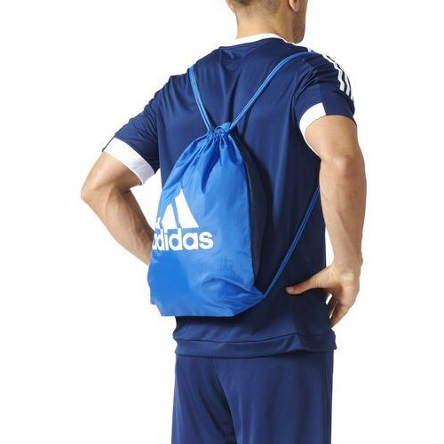 adidas Performance TIRO Torba sportowa blue/collegiate navy/white (4057288843306)